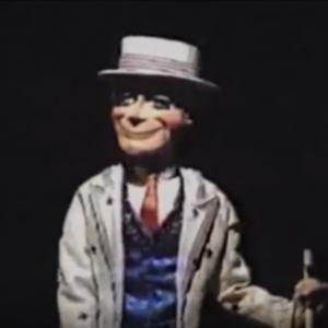 The Legendary Philip Huber Marionettes. USA