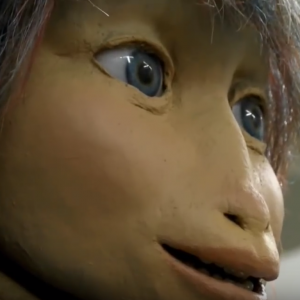 Two puppet-builders-turned-conservators are tasked with preparing the massive Jim Henson Collection