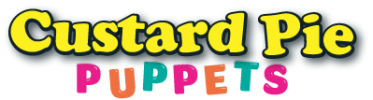 Custard Pie Puppets